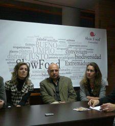 Presentación Oficial del Convivium Slow Food de Extremadura