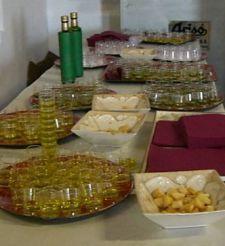 Presentación Aceite Oliva Legio X en Córdoba