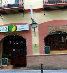 Encuentro slow en Gaia, restaurante km0