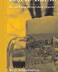 Libro sobre la cerveza premiado en el Reino Unido
