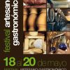 Festival Artesano y Gastronómico en Zuheros