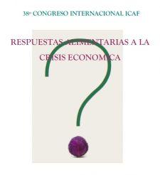 38º Congreso internacional ICAF en Cazalla de la Sierra