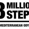 8 millones de pasos (8 millon steps), una odisea mediterranea