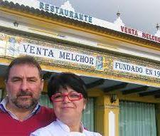 Celebrando el día de Andalucía