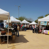 Feria slow y de productores en Tomares