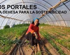 Visita a la eco-aldea Los Portales en Castilblanco de los Arroyos