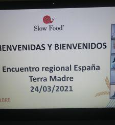 Encuentro Regional España Tierra Madre 2021
