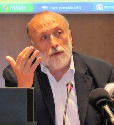Diez años de Carlo Petrini en Sevilla
